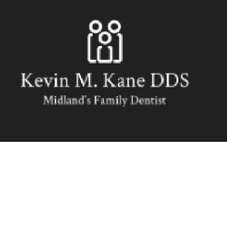 Dr. Kevin M. Kane