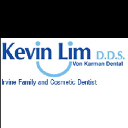 Dr. Kevin K Lim