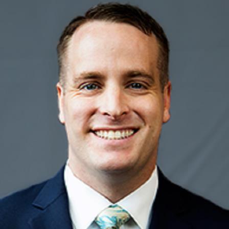 Dr. Kevin P Nygard