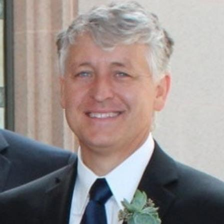Dr. Kevin Rummler