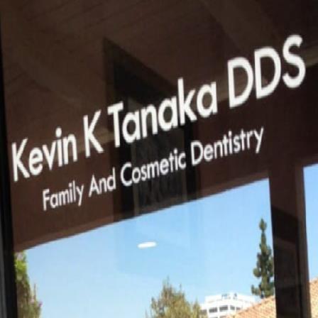 Dr. Kevin K Tanaka