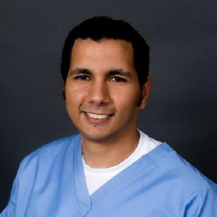 Dr. Khaled S Seifelnasr