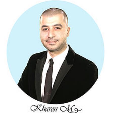 Dr. Kharen Minasyan