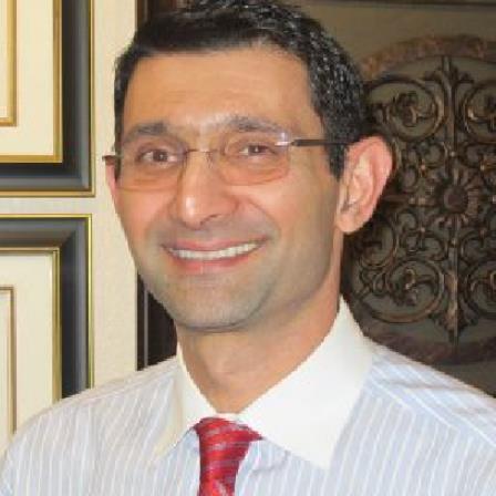 Dr. Khashayar G Khomejany