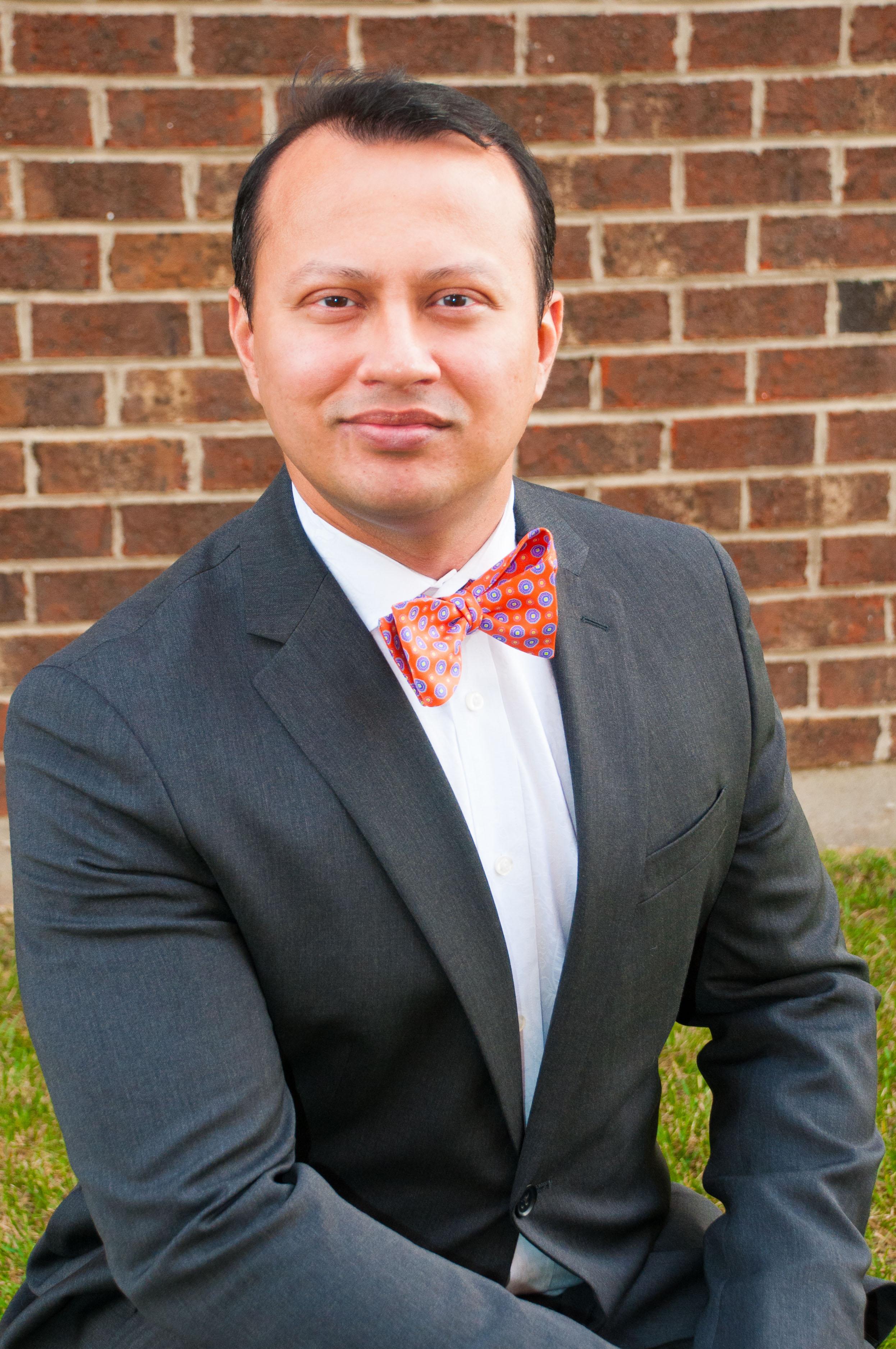 Dr. Khurram A Khan