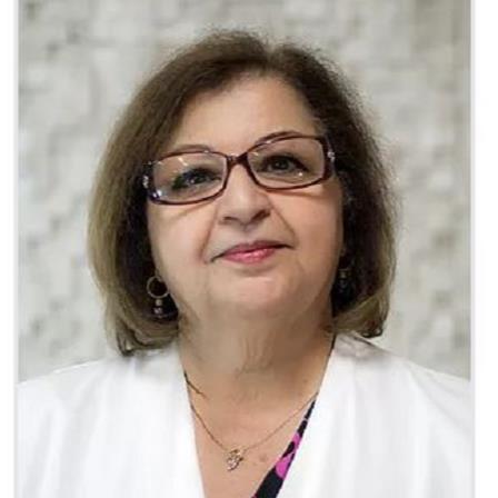 Dr. Kianoush Alem
