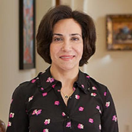 Dr. Kianoush M Tari