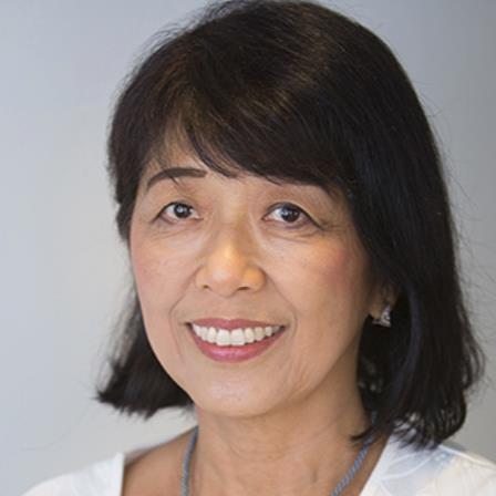 Dr. Kikuko Hirayama