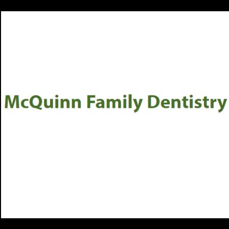 Dr. Kiley J McQuinn