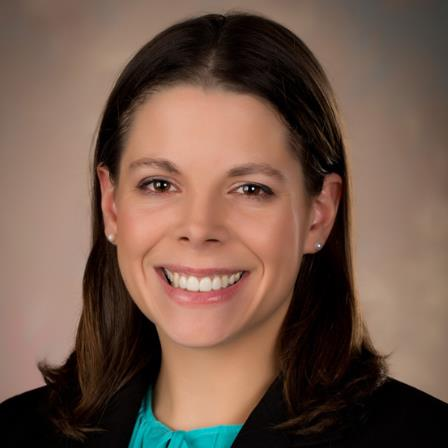 Dr. Kimberly S. Barrett
