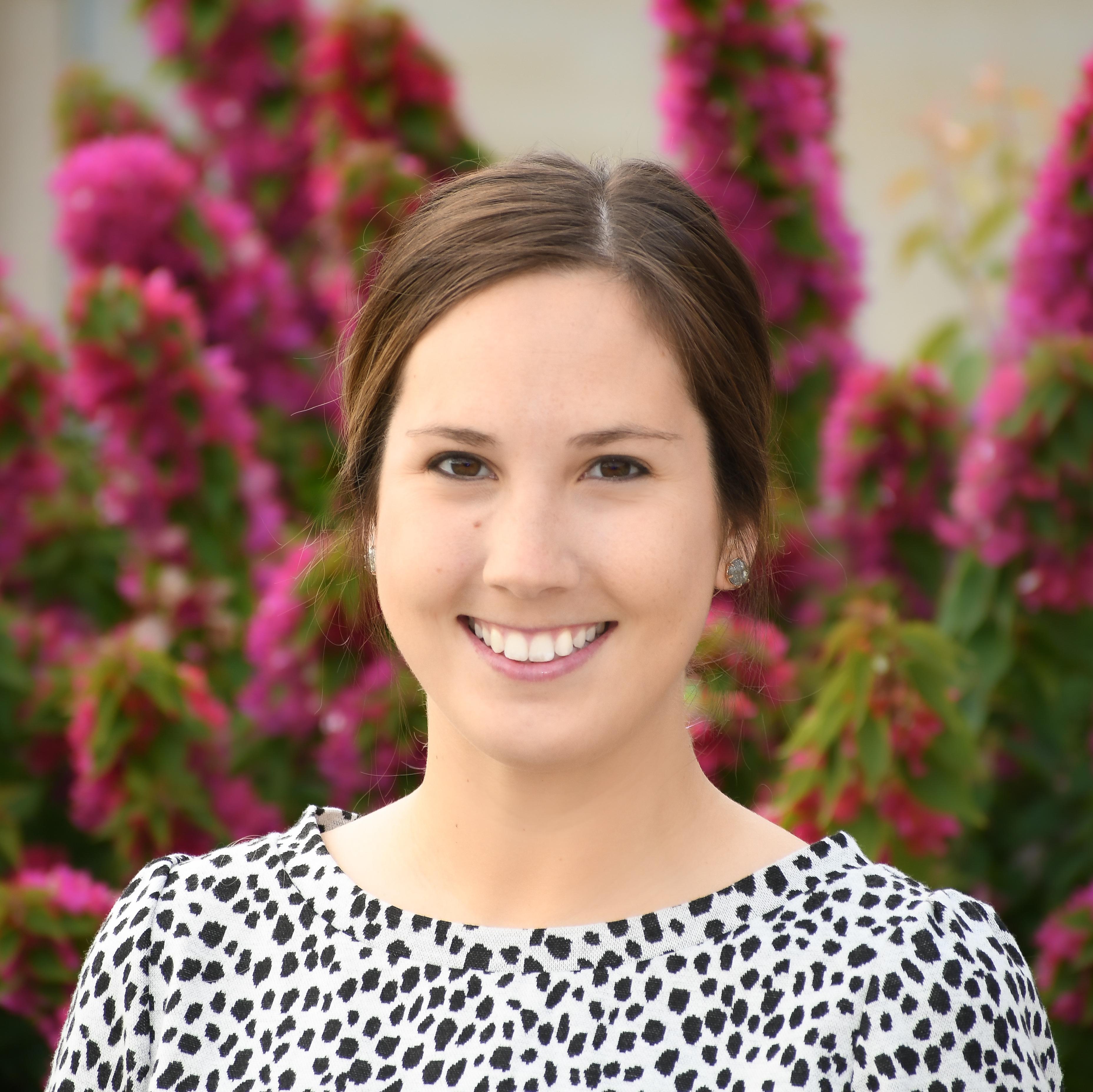 Dr. Kimberly Thomas
