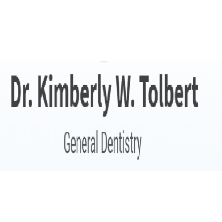 Dr. Kimberly W Tolbert