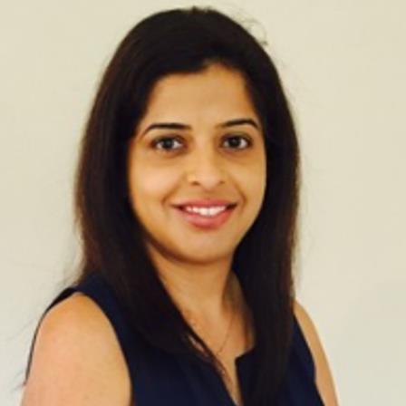 Dr. Kimran Saini