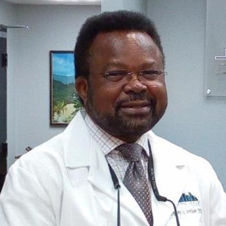 Dr. Kingsley U Achikeh