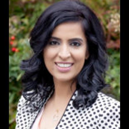 Dr. Kiran Khemani
