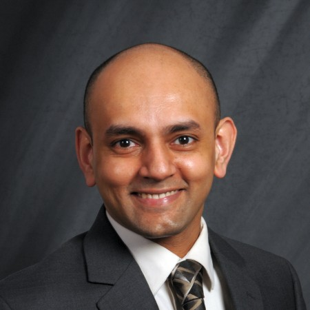 Dr. Kiran P. Ranganath