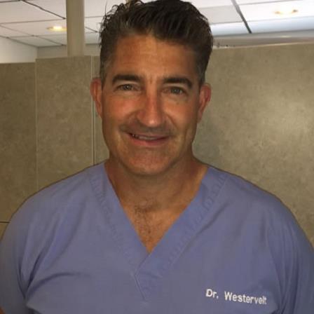 Dr. Kirk Westervelt