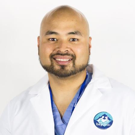 Dr. Koa B Yamashita