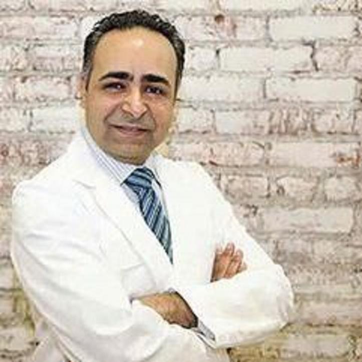 Dr. Kourosh Yousefzadeh