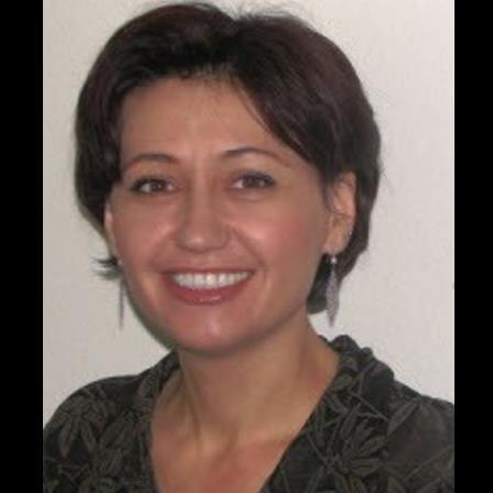 Dr. Krasnodara N Gashparova
