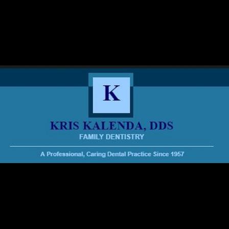 Dr. Kris J Kalenda