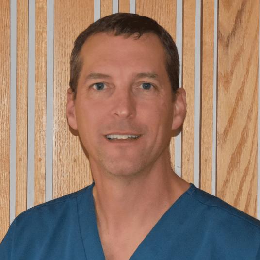 Dr. Kris A. Stegmann