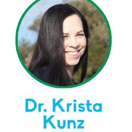 Dr. Krista Kunz