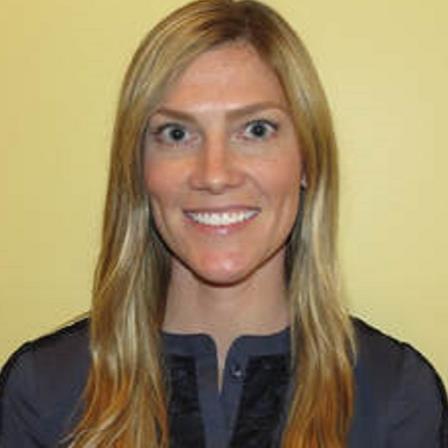 Dr. Krista W Nall