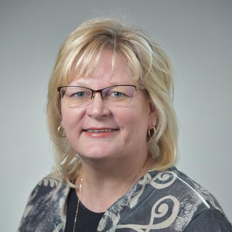Dr. Kristal Greniuk-Wioncek