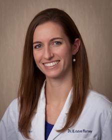 Dr. Kristen E Harvey