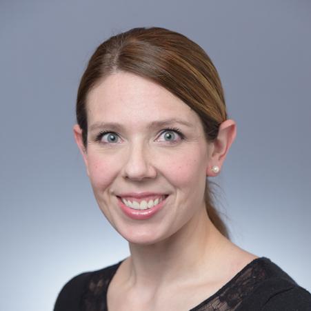 Dr. Kristen M. Veltema