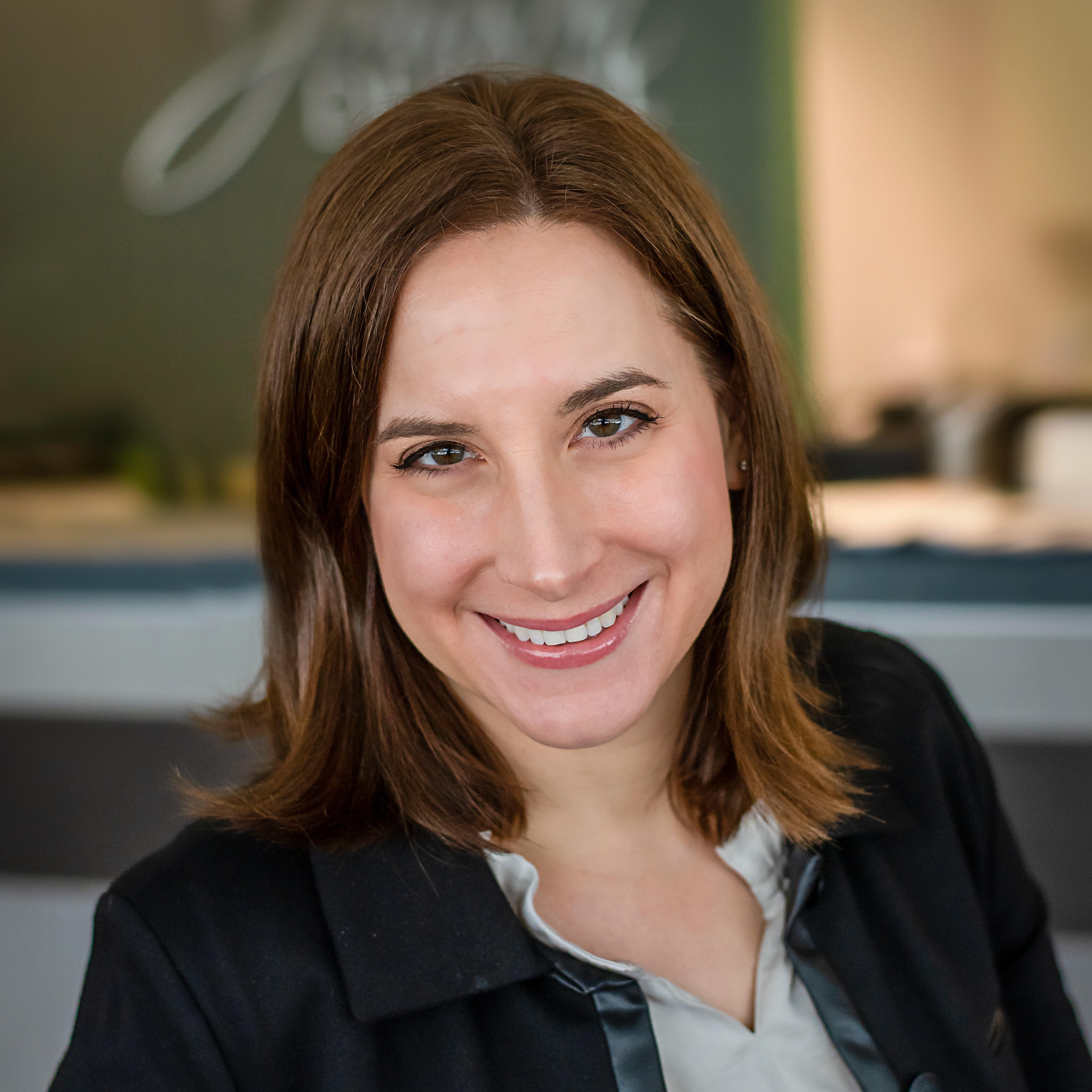 Dr. Kristi A Johnson