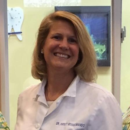 Dr. Kristi J Rossomando