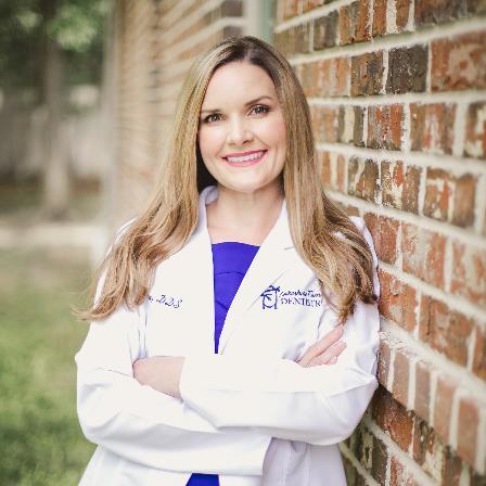 Dr. Kristie L Reine