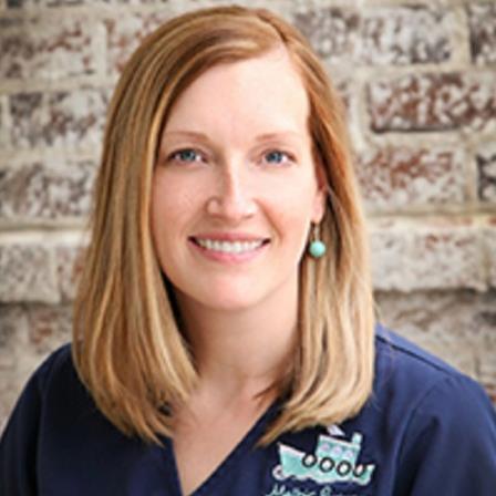 Dr. Kristin E Correa
