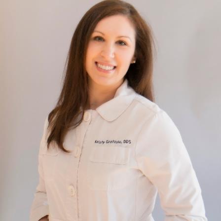 Dr. Kristy Gretzula