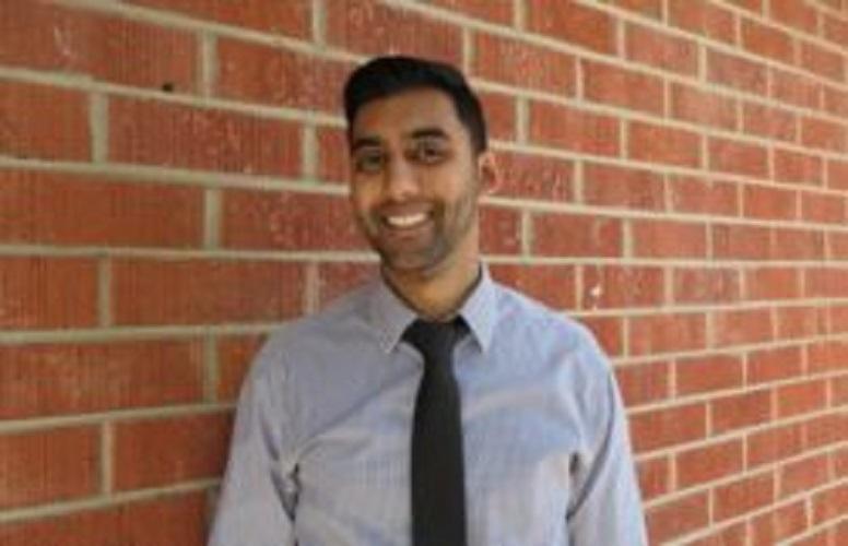 Dr. Krutav H Patel