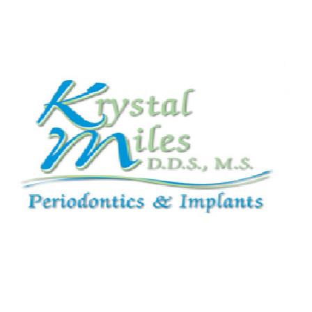 Dr. Krystal J Miles