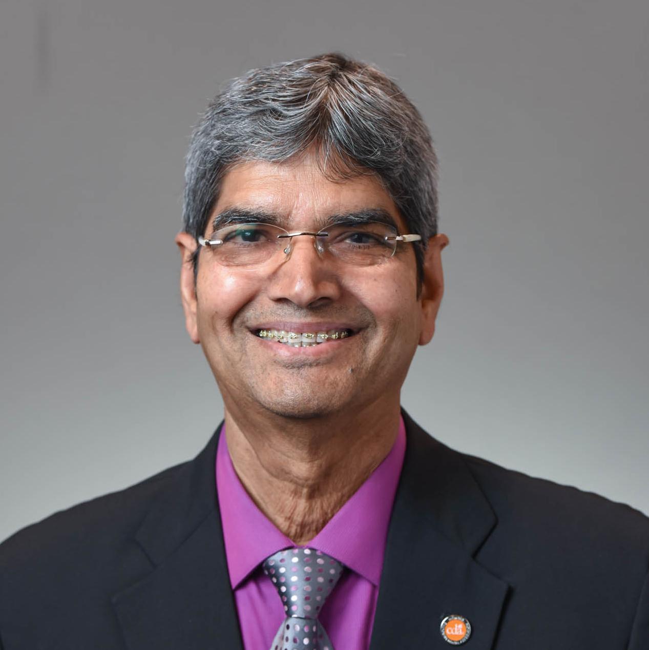 Dr. Kulwant Sisodia