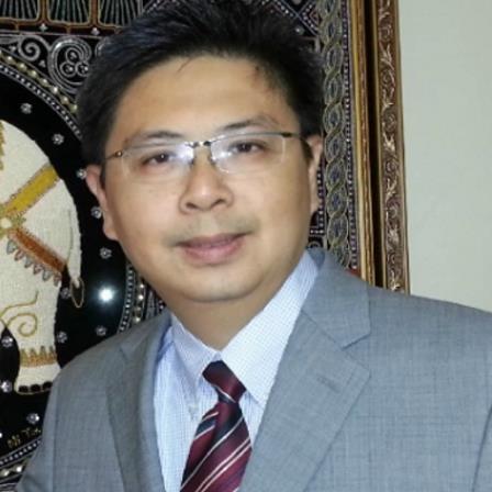 Dr. Kyaw Mg