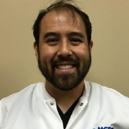 Dr. Kyle B. Danek