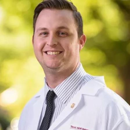 Dr. Kyle C Sharp