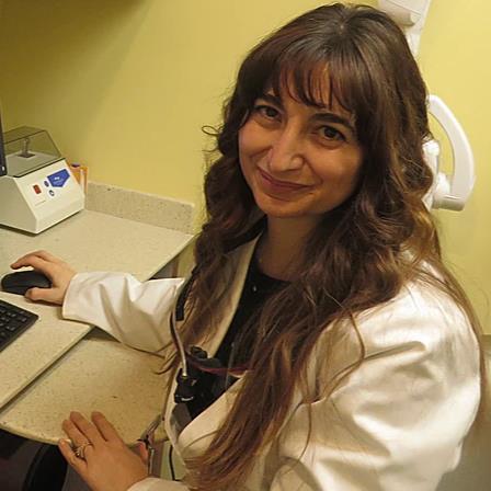 Dr. Kyriaki Tsaparlis