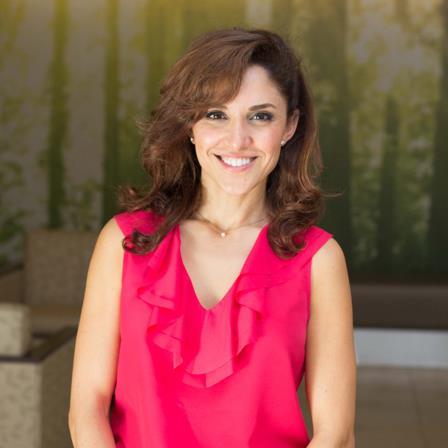 Dr. Laleh Sotoodeh