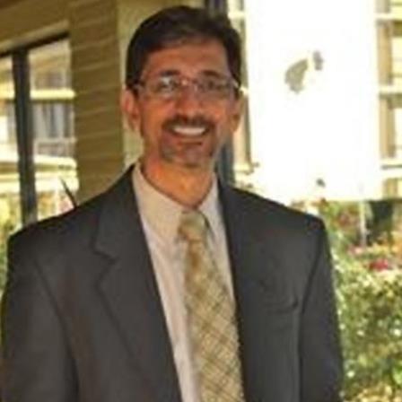 Dr. Lalit G Thanki