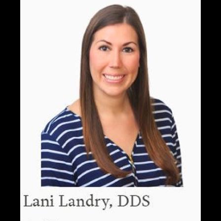 Dr. Lani D Landry