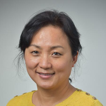 Dr. Lanlan Zhang