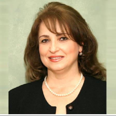 Dr. Larisa Turkenich
