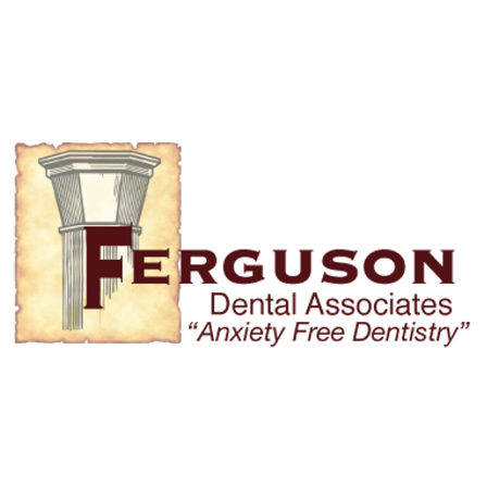 Dr. Larry J Ferguson