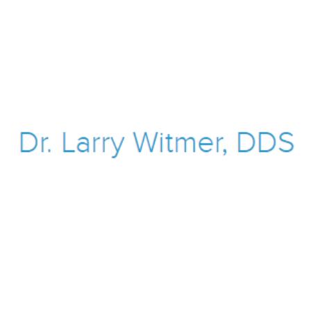 Dr. Larry F Witmer